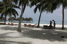 Daftar Tiket Promo SIA-BCA Travel Fair, ke Maladewa Mulai Rp 4,1 Juta