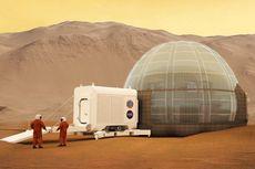 Bikin Sayembara Konversi CO2, NASA Tawarkan Hadiah 11,2 Miliar