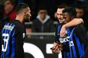 Inter Vs Empoli, Epik, Nerazzurri Akhirnya Lolos ke Liga Champions