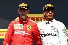 Hasil F1 GP Kanada, Vettel Kena Penalti, Hamilton Juara