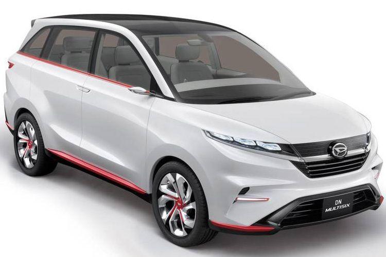 Daihatsu Multisix