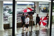 Medan Banjir Terus, Ini Kata Gubernur Sumut Edy Rahmayadi