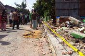 Korban Tewas akibat Pagar Tembok SD Tiba-tiba Roboh Jadi 2 Orang