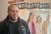 Orang Kaya Baru Wujudkan Khayalan Masa Kecil Joko Anwar