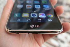 LG Tegaskan Belum Menyerah di Bisnis Smartphone