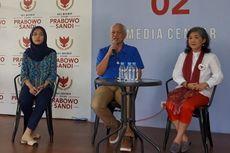 Bantu Prabowo-Sandi, Relawan Luncurkan Situs Jual Beli Online