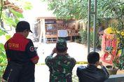 Mardani Ali Sera Ada di Luar Kota Saat Pelemparan Bom Molotov di Rumahnya