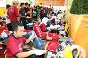 Banyuwangi Siapkan Desa Sadar Donor Darah