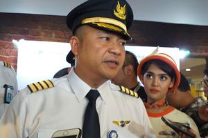 Benarkah Garuda Bangkrut seperti Kata Prabowo?