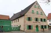 Ada Hotel Sosis di Jerman, Penasaran?