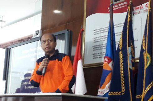 BNPB: 6 Pesawat Luar Negeri Angkut 103 Ton Bantuan untuk Sulawesi Tengah