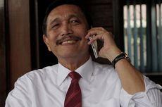 Di Balik Pertemuan Luhut dan Prabowo