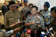 Polisi yang Gagal Jadi Peserta Pilkada Bisa Kembali ke Polri