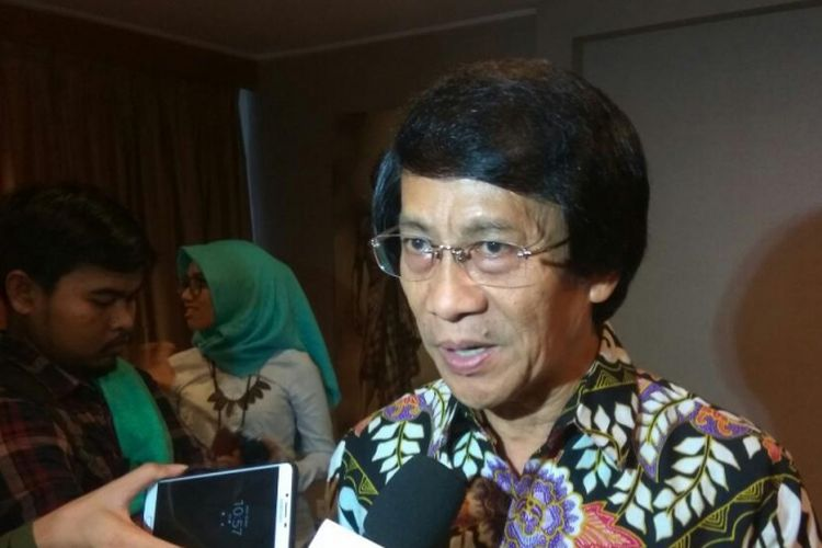 Ketua Umum Lembaga Perlindungan Anak Indonesia (LPAI), Seto Mulyadi.
