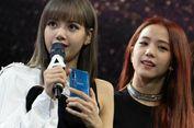 Di-'endorse' Samsung, Para Personel BLACKPINK 'Tepergok' Pakai iPhone