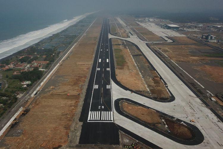 Bandara Internasional Yogyakarta.