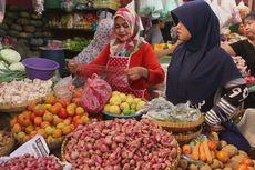 Awal  Puasa, Harga Bumbu Dapur di Cirebon  Mulai Turun