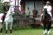 'Behind the Scene' Lobi-lobi Memasangkan Prabowo Jadi Cawapres Jokowi