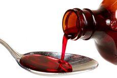 Disalahgunakan, Nigeria Tarik 2,4 Juta Botol Obat Batuk Sirup