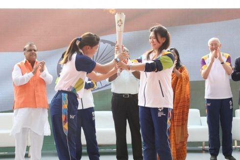 Alasan Api Asian Games Disulut dari India dan Digabung Api Mrapen