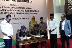 Perluas Kepesertaan, BPJS Kesehatan Gandeng Dewan Masjid