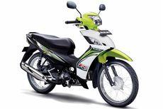 Pilihan Motor Bebek di Bawah 150 cc Oktober 2017