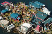 Sepasang Seniman Huni 'Surga Apung' di Perairan Dekat Hutan Kanada