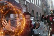 Kata Yuki Kato, Avengers: Infinity War Punya Pesan Moral Tersembunyi