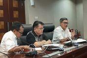 Rancangan Induk dan Infrastruktur Dasar Disiapkan untuk Ibu Kota Baru