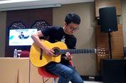 Keinginan Tohpati Gelar Konser Tunggal di Bandung Terwujud Tahun Ini