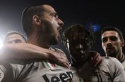 Rasisme di Italia, Mancini Yakin Ucapan Bonucci Disalahartikan