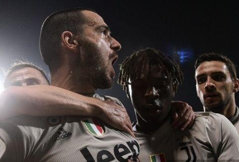 Jadwal Liga Italia, Malam Ini Juventus Bisa Pastikan Gelar Juara