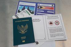 Jika Paspor Hilang Saat di Luar Negeri, Lakukan Ini