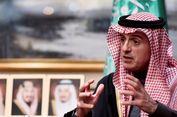 Menteri Saudi: Qatar Harus Bayar Pasukan AS di Suriah atau Ganti Rezim