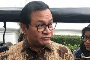 Pramono Anung: Terus Terang, Novanto Beberapa Kali Minta Tolong kepada Saya