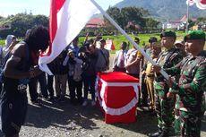 Bupati Puncak Jaya Papua Janji Bantu Anggota KKSB yang Kembali ke NKRI