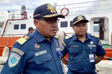 Kapal Pesiar yang Karam Bersama 5 Turis Sempat Dilarang Lewati Laut Banda