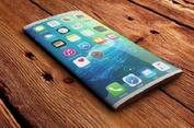 Inikah Wujud iPhone Layar Lipat?