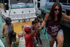 Pariwisata Salah Satu Faktor Penyumbang Meningkatnya PAD Samosir
