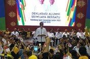 Jokowi Targetkan Tol Palembang-Lampung Diresmikan Juni