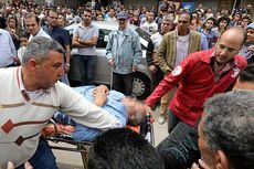 KBRI Kairo Pastikan Tidak Ada WNI Jadi Korban Bom di Mesir