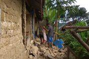 Gempa Lebak Rusak 156 Rumah di Sukabumi