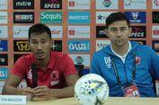 Manajemen PSM Siapkan Bonus untuk Pemain Bila Lolos ke Final Piala AFC
