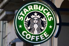 Donasi Pembelian Air Mineral di Starbucks untuk Akses Air Bersih