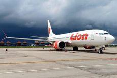 Soal 737 Max, Lion Air Masih Pertimbangkan Tuntut Ganti Rugi ke Boeing
