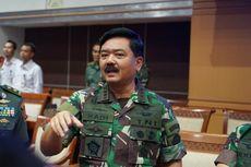 Panglima TNI Sampaikan Bela Sungkawa atas Gugurnya Praka Nasarudin di Papua