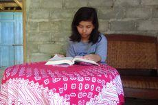 Kisah Inggried, Gadis Gunung Kidul Peraih UNBK Tertinggi Se-DIY