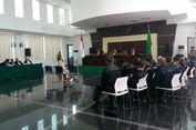Majelis Hakim Tolak Eksepsi Bahar bin Smith