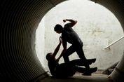 Sering Memalak dan Memukul Sopir Truk, Pengamen Ini Dibekuk Polisi