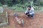 Meninggal, Bayi yang Dikubur Hidup-hidup oleh Ibunya di Purwakarta